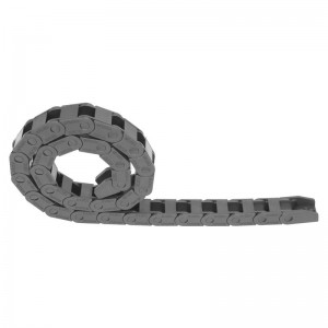10*10 MT series mini type open type reinforced nylon cable chain for printer