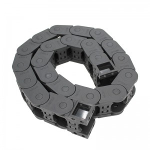 20*30 MTK small sized open type reinforced nylon cable chain