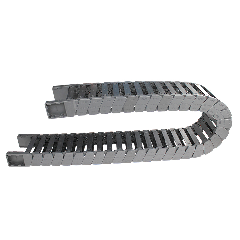 Professional Design Spiral Chip Conveyor -