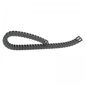 22*27 mm VSK high speed low noise open energy chain