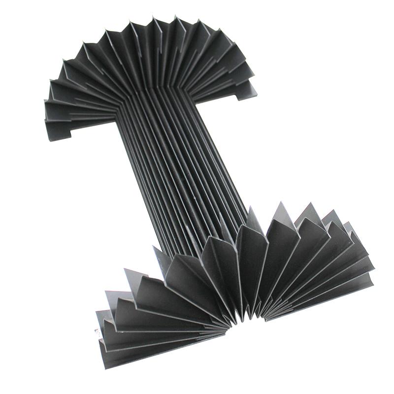 flexible elastic machine accordion organ bellow cover Featured Image