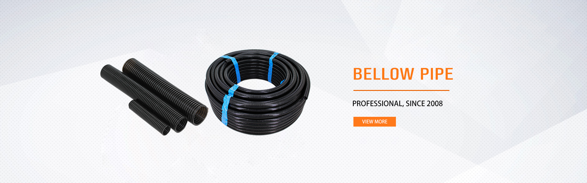 Bellow-pipe