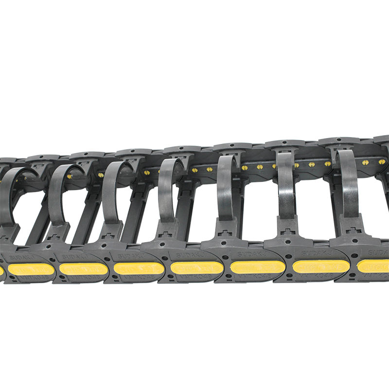 Short Lead Time for Swarf Chip Conveyor -