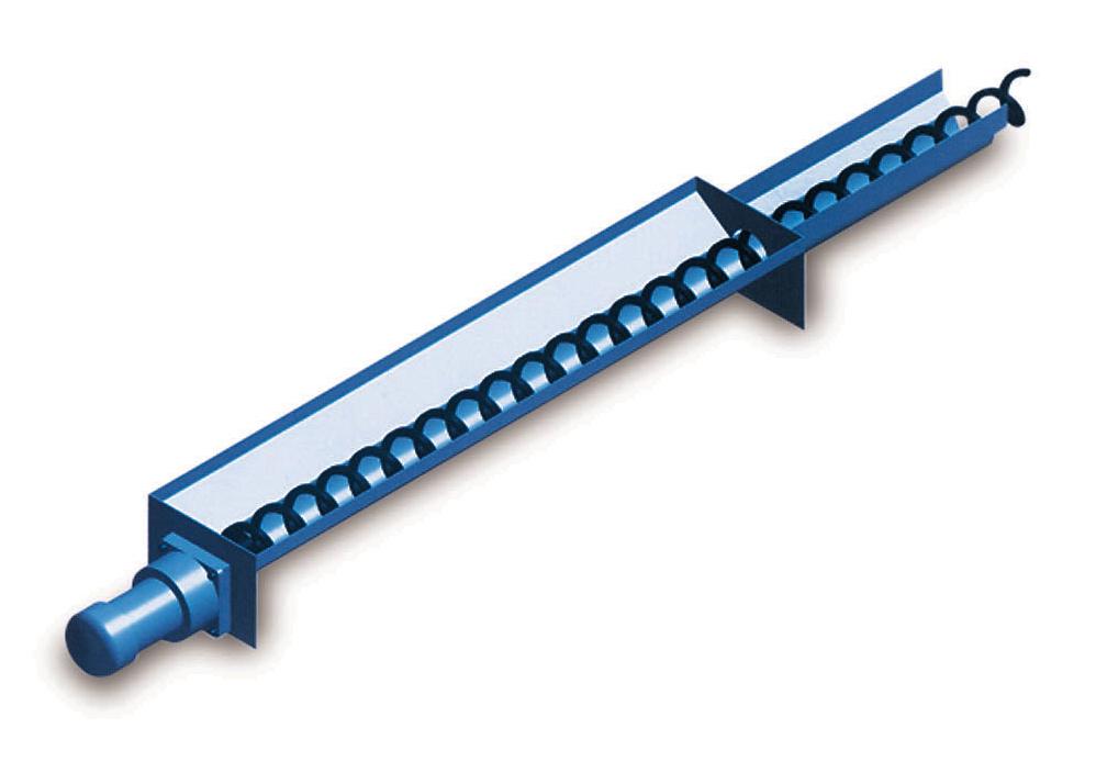 screw chip conveyor1